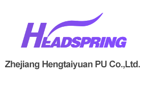 Zhejiang Hengtaiyuan PU Co.,Ltd.